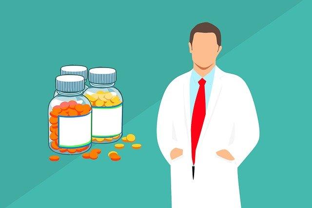 病院薬剤師の仕事って何?薬剤部長が17個のお仕事教えます