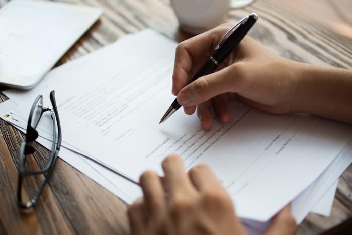 薬剤師免許の申請方法